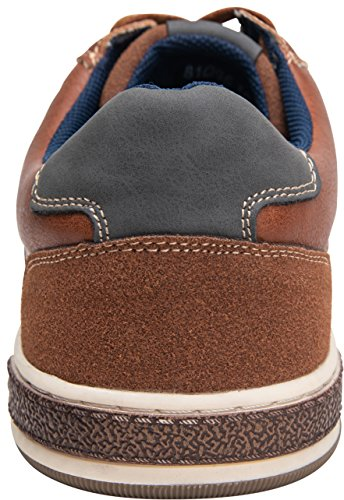 Images of JOUSEN Men's Casual Shoes Retro Fashion Classic Casual Fashion Sneakers