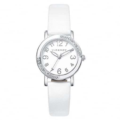 Watch Viceroy 461020-05 Communion Girl White Skin