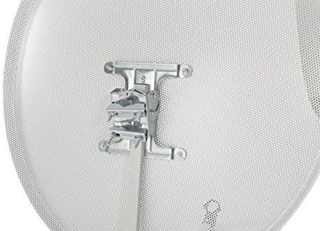 Diesl.com - Antena parabólica Perforada 60cm Offset