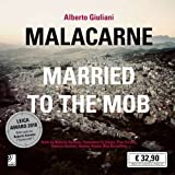 Malacarne: Married to the Mob (Book & 2 CD set) (2010-01-03)
