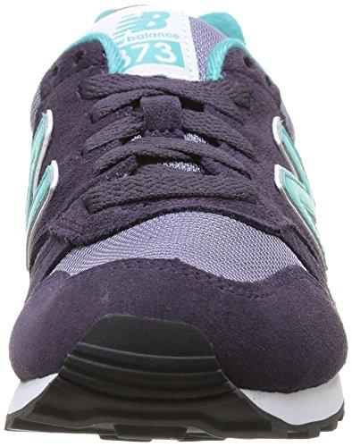 New Balance W373SGR - Calzado para mujer Violett (SPM PURPLE)