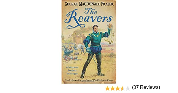 The Reavers: Amazon.es: Fraser: Libros en idiomas extranjeros