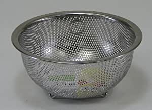 15cm ring with SUI-3025 The colander SUI Frisch punching (japan import)