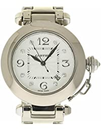 Pasha swiss-automatic womens Watch WJ1111M9 (Certified Pre-owned)