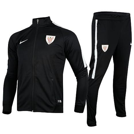 Nike ACB M NK Dry TRK Suit SQD K - Chándal para Hombre, Color ...