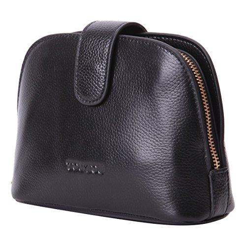 Lederleiter Europa Ledertasche Umhängetasche Damenhandtasche Freizeittasche