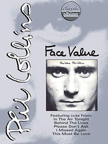 Phil Collins: Face Value (Classic ()