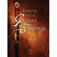 Biblia Para la Guerra Espiritual-Rvr 1960