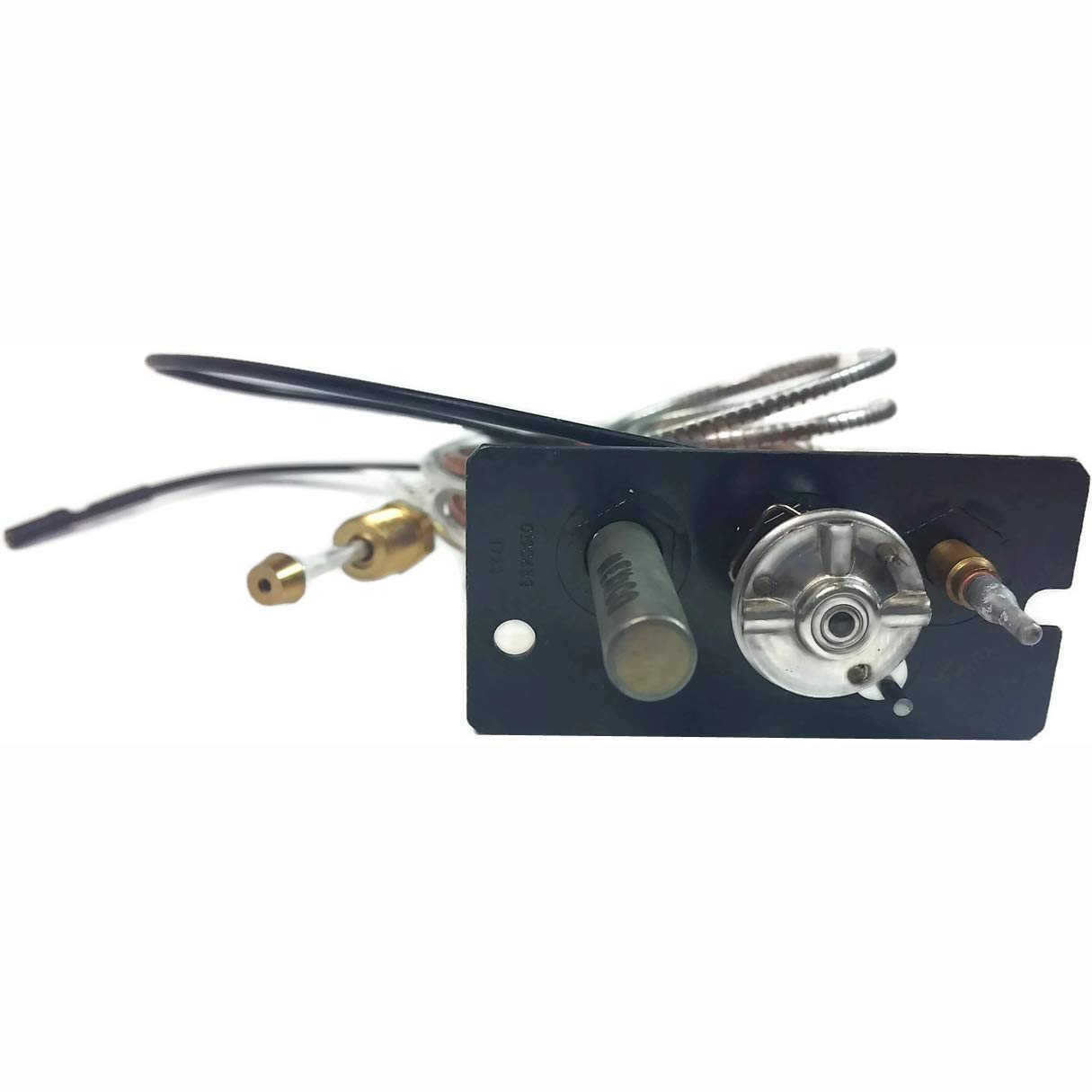 Majestic 10002264 Pilot Assembly Ng Fireplace Thermopile Wiring Diagram Get Free Image About Replacement Part By Fireplaces Home Kitchen