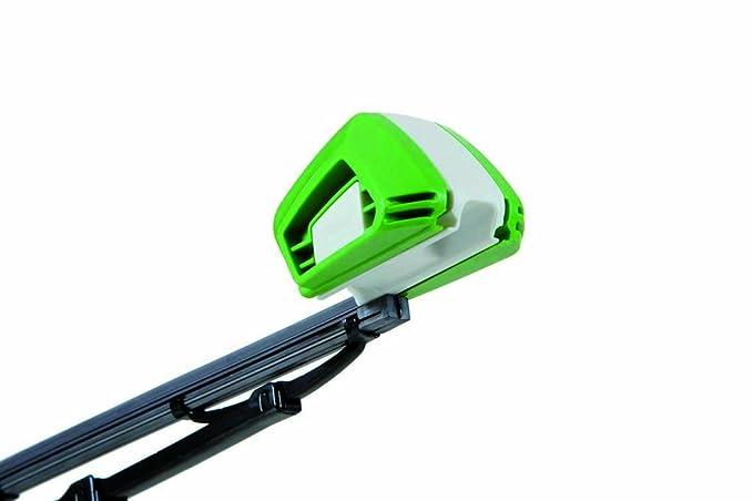 OK Cars AZ-A-015 Ecocut pro limpiaparabrisas Schneider: Amazon.es: Coche y moto