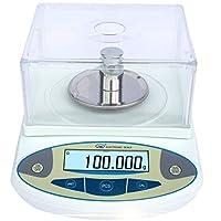 300g x 0.001g Analytical Balance Lab Digital Scale Precision Balances 110V/220V (1mg)
