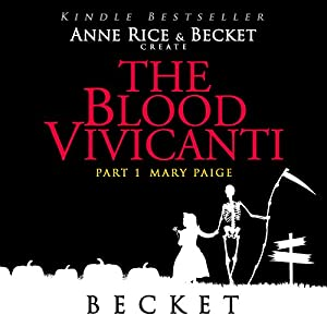 The Blood Vivicanti Part 1 Audiobook