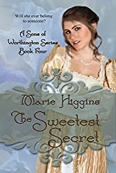 The Sweetest Secret (Sons of Worthington Book 4)