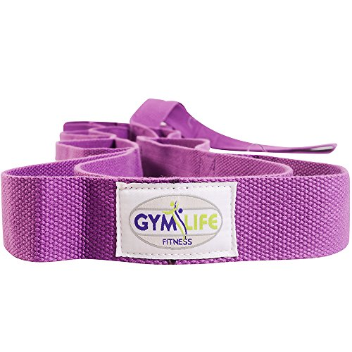 The Professional Fitness Band By Gym Life A Perfect