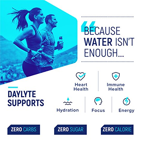 Buy natural electrolyte replacement