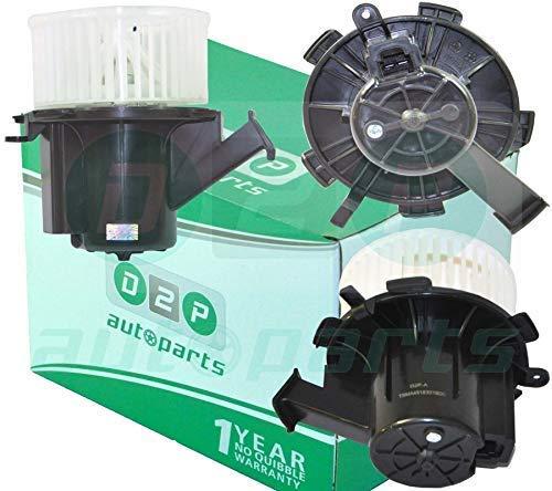 D2P A4518300108, A4518301600, A4518350007 Heater Blower Fan Motor: