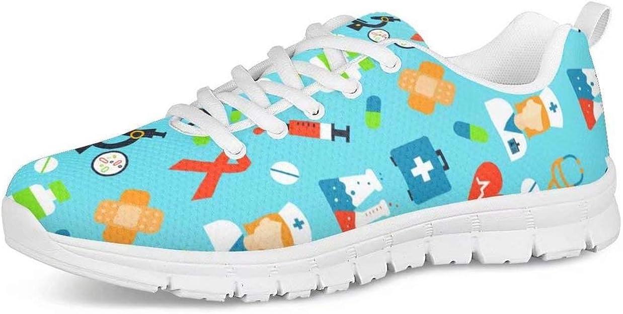Zapatillas para mujer de Polero, ligeras, para correr, caminar ...