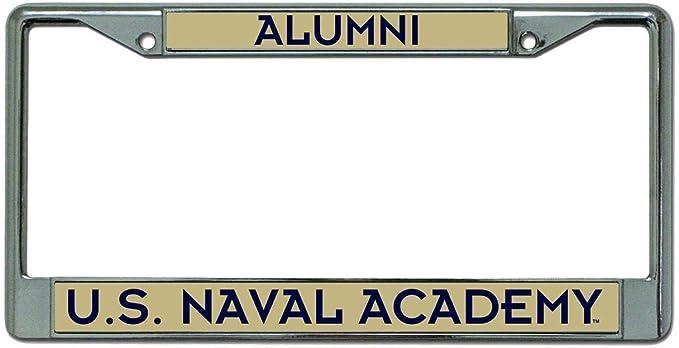 Rico Lehigh University Mountain Hawks Alumni Metal License Plate Frame