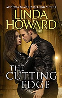 The Cutting Edge (Mills & Boon M&B) de [Howard, Linda]