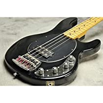 Musicman Stingray4 black