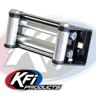 Roller Fairlead (WIDE) by KFI Products UTV-RF