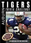 The Auburn Tigers Trivia Challenge