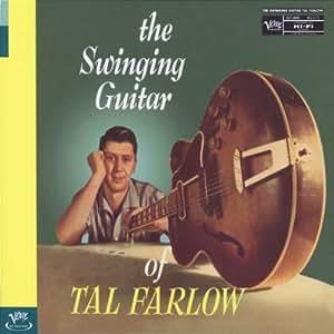 The Swinging Guitar Of Tal Farlow (VBR)