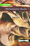 Metamorphic Rocks, Holly Cefrey, 0823964663