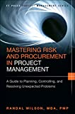 Mastering Risk and Procurement in Project Management 1st Edition