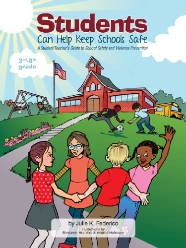 a525fa3d54 Students Can Help Keep Schools Safe  A Students Teachers Guide to School  Safety and