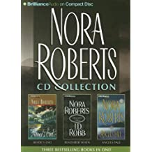 Nora Roberts CD Coll.4(Abr)