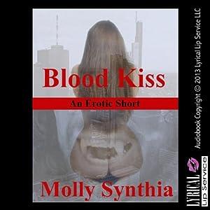 Blood Kiss Audiobook