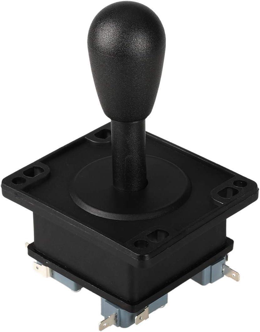 Joystick Arcade Competicion 8 direcciones Agarre Eliptico
