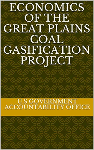Economics of the Great Plains Coal Gasification Project