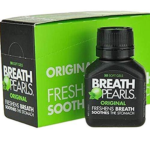 Best Breath Fresheners