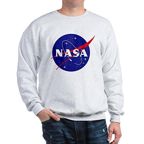 CafePress NASA Logo Sweatshirt Classic