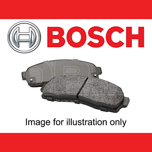 BOSCH Disc Brake Pads SET compatible with Alfa ROMEO Giulietta 940 Hatchback 2010-