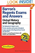 #9: Global History and Geography (Barron's Regents Exams and Answers Books)