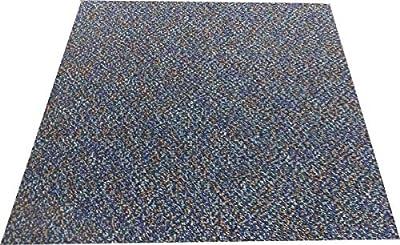 """Shaw Harbouring Desire Carpet Tile-24""""x 24""""(12 tiles/case, 48 sq. ft./case)"""