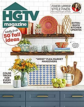 Starting at $3.99: Choose from 15 Print Magazine Subscriptions