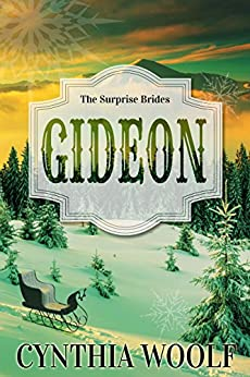 Gideon (The Surprise Brides) by [Woolf, Cynthia]