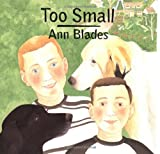 Too Small, Ann Blades, 0888994001