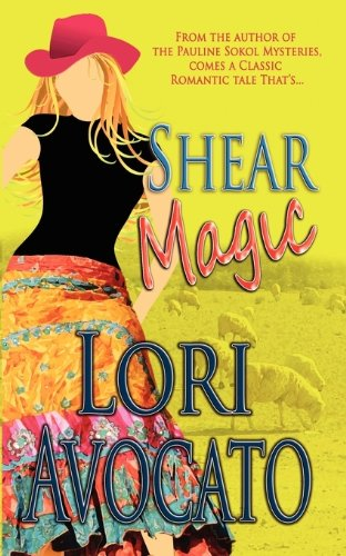book cover of Shear Magic
