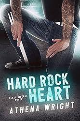 Hard Rock Heart: A Rock Star Romance