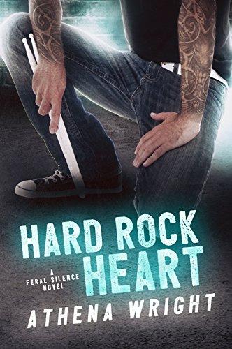 Hard rock heart a rock star romance feral silence book 4 kindle hard rock heart a rock star romance feral silence book 4 by fandeluxe Images