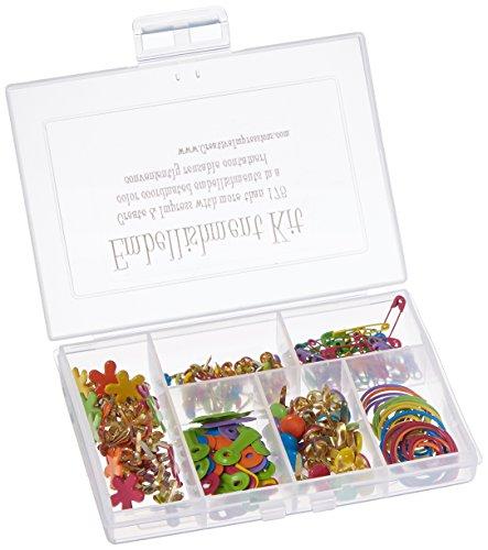 Embellishment Paper Kit (Embellishment Kits-Tropical)
