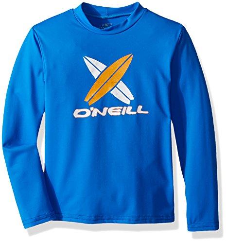 ium Skins UPF 50+ Long Sleeve Sun Shirt, Ocean, 1 ()