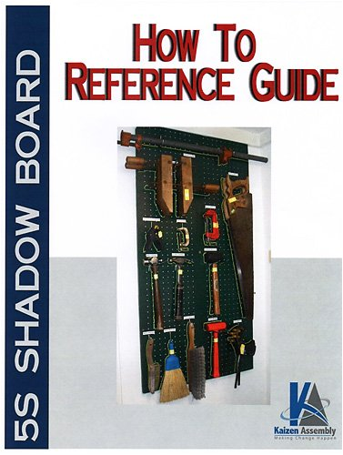 Download 5S Shadow Board How to Reference Guide pdf