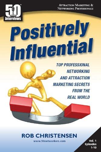 Attraction marketing books