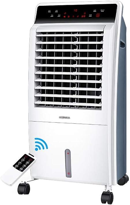 HBJB Ventilador de Aire Acondicionado y Enfriador de Agua Caliente ...